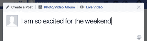 How Do I Make Bold Text On Facebook Like in previous tutorials, don't post it y. how do i make bold text on facebook