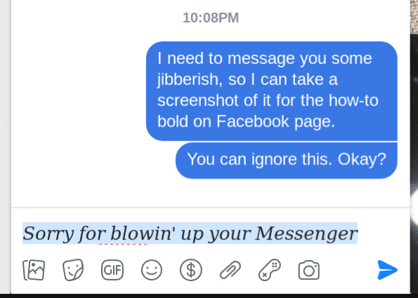fb messenger italics 3